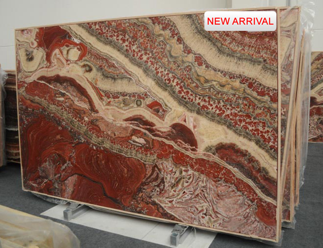 Red Onyx OME045